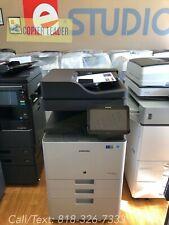 Samsung Multixpress X4300lx Color Laser Mfp Copier Printer Fax Scanner Color