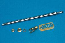 1:35, RB Model, 35B112, barril metálico 50mm KwK 39 L/60 para VK1602 Leopardo (WW II)
