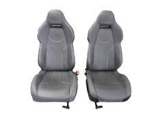 Ferrari F12 Berlinetta Comfort Seats Seats