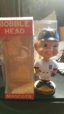 1974 Detroit Tigers Baseball Bobblehead Nodder with original box