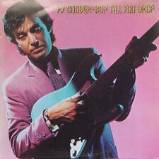 RY COODER Bop Till You Drop Canadian Press Warner QBS 3358 1979 LP