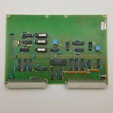Engel / Keba Circuit Board I/O BUS KOPPLUNG D1547C