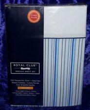King Cotton Blend Bedding Sheets