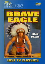 BRAVE EAGLE - LOST TV CLASSICS