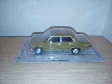 Modelcar 1:43   *** IXO IST ***   FIAT 125P MR'75