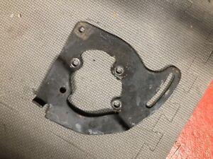 1965 - 1966 PONTIAC GTO LeMans - Power Steering Pump Front Mounting Bracket OEM