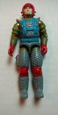 G.I. Joe ARAH 1987 FAST DRAW