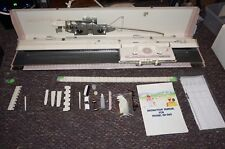 Brother KH-260 Knitting Machine In Very Good Condition