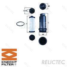 Hydraulic Filter, automatic transmission Ford Volvo Mitsubishi:MONDEO IV 4