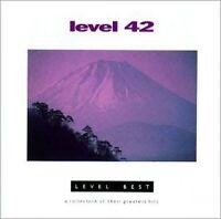 Level 42 Level best (1989) [CD]