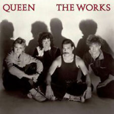 Queen - The Works 2011 Remaster Nouveau CD