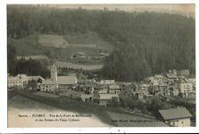 CPA-Carte Postale -France- Flumet Vue de la Foret de Bellecombe-VM7533