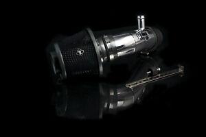 Weapon R Secret Weapon Intake for 09-17 Nissan Maxima Altima 3.5L Non Dual Pipe