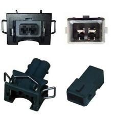 Pluggen injectoren - BOSCH EV1 LOW (SET) connector plug verstuiver injectie auto