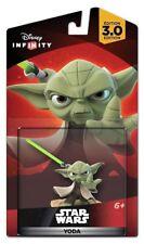 Disney Infinity 3.0 Ed.: Yoda [Star Wars Cross Platform PS4 XBOX ONE Wii] NEW