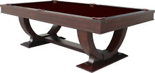 Monaco 8' Pool Table w/ FREE Shipping - Dining Top Conversion is Available