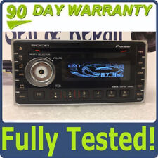 Scion Pioneer Radio Stereo MP3 CD Player Receiver AUX SAT Graphic Display T1809