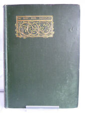 THE WORKS OF WILLIAM SHAKESPEARE; VOLUME V - KING JOHN & MORE c1920s (UNDATED)