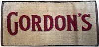 Gordons Gin Cotton Bar Towel   (pp)