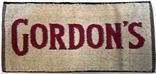 Gordons Gin Cotton Bar Towel   (pp)