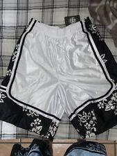 Hawaii Hibiscus Basketball shorts