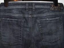 Diesel zathan bootcut jeans wash 0885K stretch W32 L30 (a3024)