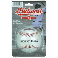 Midwest Midwest Soft-Tee Baseball Ball -Ds