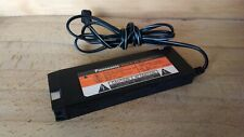 Panasonic PV-A118 PLUG IN ADAPTER VIDEO CAMERA BATTERY