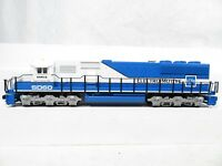 MTH MT-2119LP Electro Motive EMD SD-60 Demonstrator Cab No. 2 w/ Protosound LN