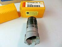 "SANDVIK Coromant 424.6-0724D 1.375 70 Ejector Head Drill carbide tip NEW 1-3/8"""
