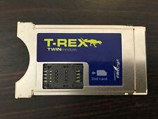 T-Rex Twin Module für zwei Karten