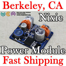 {CLEARANCE SALE} NCH6100HV High Voltage DC Power Supply for Nixie Tubes