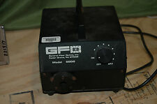 General Fiber Optics Model 5500 FIBER OPTICS ILLUMINATOR FOI-1, 175 Watts 120V