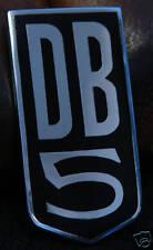 ASTON MARTIN DB5 SIDE BADGE NEW