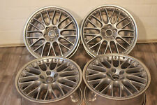 Audi BBS Speedline Alufelgen 8,5 x 19 ET 48 5x112 A6 4F S6 RS861 NEUWERTIG!