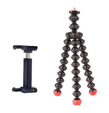 JOBY GripTight GorillaPod Magnetic Mount Flexible Tripod for iPhone 6/ 6 Plus