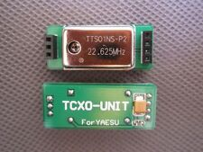 Compensated crystal components FOR Yaesu FT-817/857/897 Frequency of 22.625MHz,