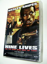 Nine Lives.On the Run and Out of Time (2004) DVD