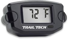 Trail Tech Temperature Meter 14mm Black 742-ET3