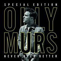 Olly Murs - Never Been Better [Special Edition] [CD]