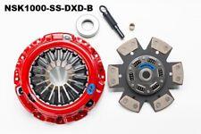 South Bend Clutch NSK1000-SS-DXD-B Stage 3 Clutch Kit 350Z G35 Z33 V35 VQ35DE
