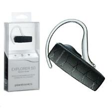 NEW GENUINE PLANTRONICS EXPLORER 55 BLUETOOTH HEADSET UNIVERSAL SMARTPHONES