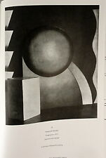 Proto Modern Photography Beaumont Newhall exhibition catalog Coburn Camera Work