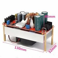 1500W 30A IN 10-60V DC Boost Converter Step-up Power Supply Module OUT 12-90V