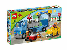 LEGO Duplo Straßenbau (5652)