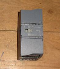 Siemens 6ES7 222-1BF32-0XB0, 8 Point DC Output, Door missing MMC