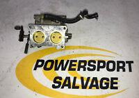 69 70 71 72 Johnson Evinrude 85 115 HP Carburetors Carbs Throttle Intake 314883