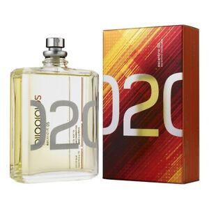 Escentric Molecules Escentric 02 Eau De Parfum 100ml / 3.4 fl oz Unisex