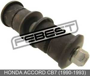 Front Stabilizer Link / Sway Bar Link For Honda Accord Cb7 (1990-1993)
