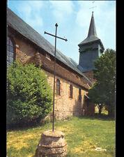 GERBEROY (60) EGLISE & CALVAIRE Croix de Fer